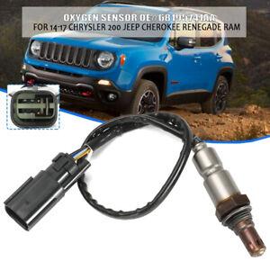 O2 Oxygen Sensor For Chrysler 200 Jeep Cherokee Ram ProMaster City 68195741AA