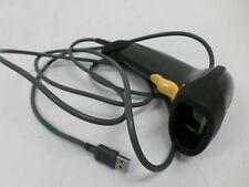 Symbol LS2208 1D 650nm Laser POS Barcode Scanner LS2208-SR20007R-UR