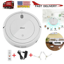 Aiibot Convenient Smart Vacuum Cleaner Sweeping Robot Three Cleaning Modes Usa