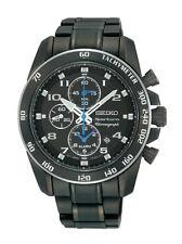 Seiko Quarz - (Batterie) Armbanduhren aus Edelstahl für Erwachsene