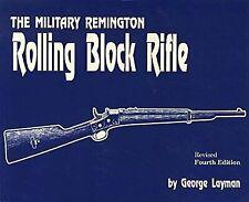 Military Remington Rolling Block Rifle