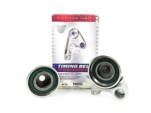 NEW Armor Mark Timing Belt Tensioner Kit TBK063 Camry Sienna 2.5 3.0 1988-2004