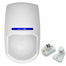 Sensore Volumetrico Doppia Tecnologia Pyronix KX15DT Allarme Antifurto