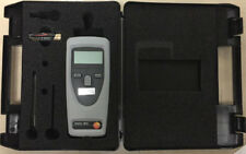1PC Testo 465 optical tachometer without contact measurement