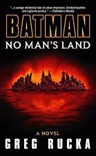 No Man's Land by Greg Rucka