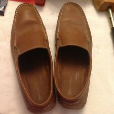 Rockport Moccasins 11.5 W Used K74139