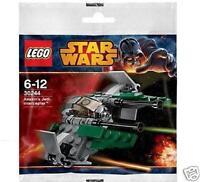 LEGO Star Wars Anakins Jedi Interceptor / Abfangjäger NEU 2014 30244