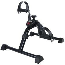 *New* Vaunn Medical Pedal Exerciser w/ Digital Display for Exercise When Sitting