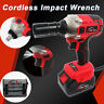 1/2'' Cordless Impact wrench drill powerful impact with li-ion battery tool 18V