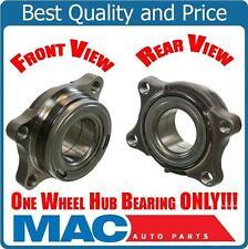 (1) 100% New Wheel Bearing Assembly Frt fits 04-06 Infiniti G35X AWD Models Only