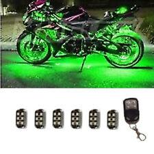36LED Motorcycle Pod Lights Kit Fit Kawasaki Ninja 300 650 1000 ZX6R ZX14R ZX10R
