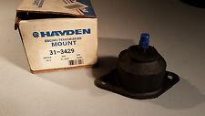 Manual Trans Mount - Hayden 31-3429  1976-1991 GMC P3500,P2500,C1500,C2500,C3500