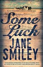 Some Luck, Smiley, Jane   Paperback Book   Good   9781447275619