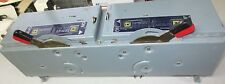 SQUARE D QMB362T21W TWIN PANELBOARD SWITCH / BRANCH SWITCH 60A, 600V, 3-POLE