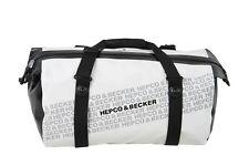 Hepco and Becker Waterproof Travel Bag Medium Zip Style