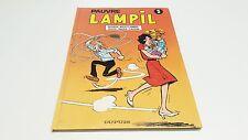 Pauvre Lampil T5 EO / Lambil / Cauvin // Dupuis