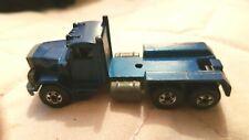 HOT WHEELS 1979 Peterbilt TRUCK BLUE
