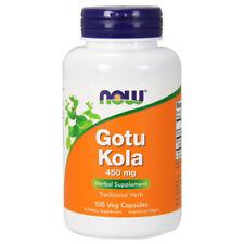 Gotu Kola - NOW Foods
