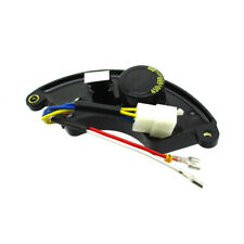 Avr Automatic Voltage Regulator For Generator 4kw 5kw 55kw 6kw 65kw 7kw 75kw