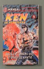 Ken le survivant  9  J'ai Lu E.O