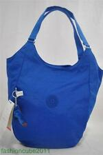 New With Tag Kipling MOLDE Medium Shoulder Tote Bag-  Cobalty