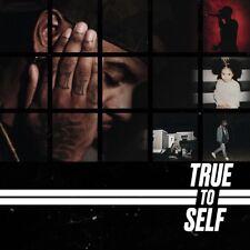 True to Self [PA] [Digipak] by Bryson Tiller (CD, Jun-2017, RCA) NEW