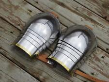 Medieval Knight 14th century spaulders  Armor