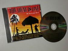 ARCADE THE HEAT IS ON ! CD MIT RYAN PARIS BILLY OCEAN KAOMA DURAN DURAN WHAM ...