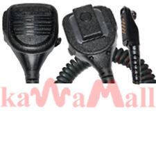 Med Sz Heavy Duty Speaker Mic for ICOM IC-F50/60 IC-M87
