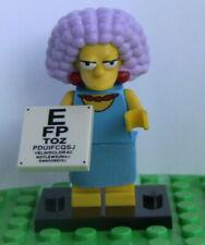 Lego Minifigure - Les Simpsons Série 2 - 71009 - Selma BOUVIER (sachet scellé)