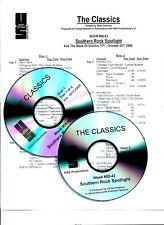 the Classics Radio Show  05-12 Gods of Guitar