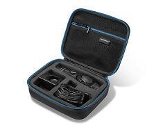 Supremery Tasche für Panasonic Haarschneidemaschine ER-GP80 Case Hülle Etui