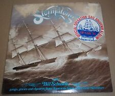 STORMALONG with Bill Schustik - American Muse Inc SEALED