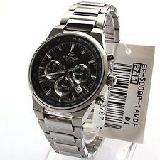 Casio General Men's Watches Edifice Chronograph EF-500BP-1AVDF - 4