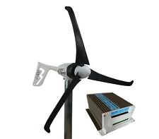 L-500 Wind Generator, Hybrid Charge Solar Module, Ista Breeze, Wind Turbine