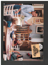 1994 Home Improvement Collector Cards 1-90 (A5526) - You Pick - 10+ Free Ship
