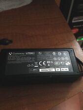 Original Genuine Gateway N20365  Model PA-1650-01 60W AC Adapter. Used-Working