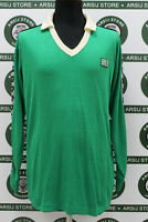 Maglia calcio TIPO AVELLINO TG L shirt trikot camiseta maillot jersey P189