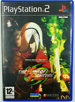 The King of Fighters 2003 - Playstation 2 / PS2 - Avec notice - PAL FR