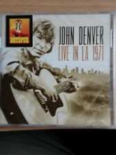 John Denver - Live In LA 1971 (2016)  CD  NEW/SEALED  SPEEDYPOST