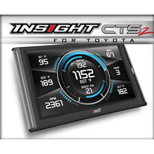 Edge 84131 Insight CTS2 Monitor For Toyota 1996 & Newer OBDII Enabled Toyota