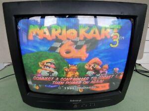 """Admiral JSJ12305 TV Color 14"""" Television"""