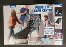Large Arcade Whirl-Ball Fast Action Arcade Indoor Family Game Center NEW