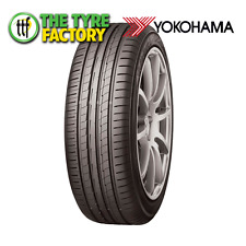 Yokohama 255/35R18 94W BluEarth AE50 Tyres by TTF