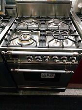 ILVE UPN60DVGGIX 24 Inch Gas Freestanding Range-Stainless Steel