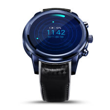 2017 LEMFO LEM5 Pro Montre Intelligente Heart Rate 16GB WIFI GPS SIM Card Montre