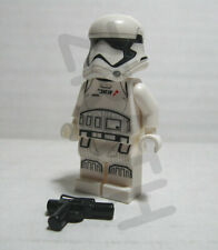 Lego Star Wars Ep 9 NEW FO Treadspeeder Driver minifigure 75250 2019 First Order
