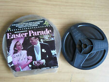 Super 8mm sound 1X200 EASTER PARADE. Judy Garland, Fred Astaire classic.