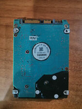 Toshiba MK6475GSX - 010 A0/GT001M - HDD2L02 B UL01 T 640GB 2.5'' PCB Board Only