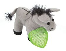 Legend of the Easter Donkey Plush Toy Jesus Christ Christian Basket Palm Sunday